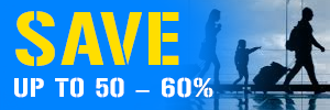 SUMMER SALE UP TO 50%